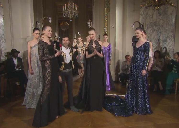 Alexis Mabille et Margiela deviennent des marques «Haute Couture»