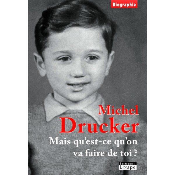 Le biopic sur Michel Drucker diffusé mercredi soir sur France 3