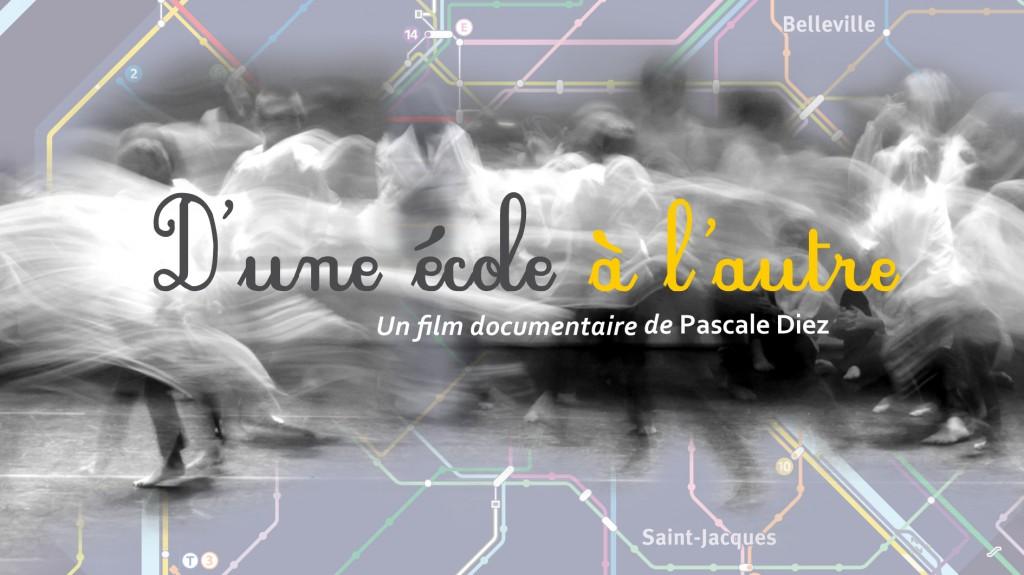 D'une école à l'autre de Pascale Diez : tendre regard sur l'école française en difficulté