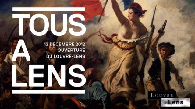 [Live Report] Inauguration du Louvre Lens