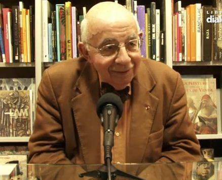 Jacques Rigaud est décédé hier à l'âge de 80 ans.