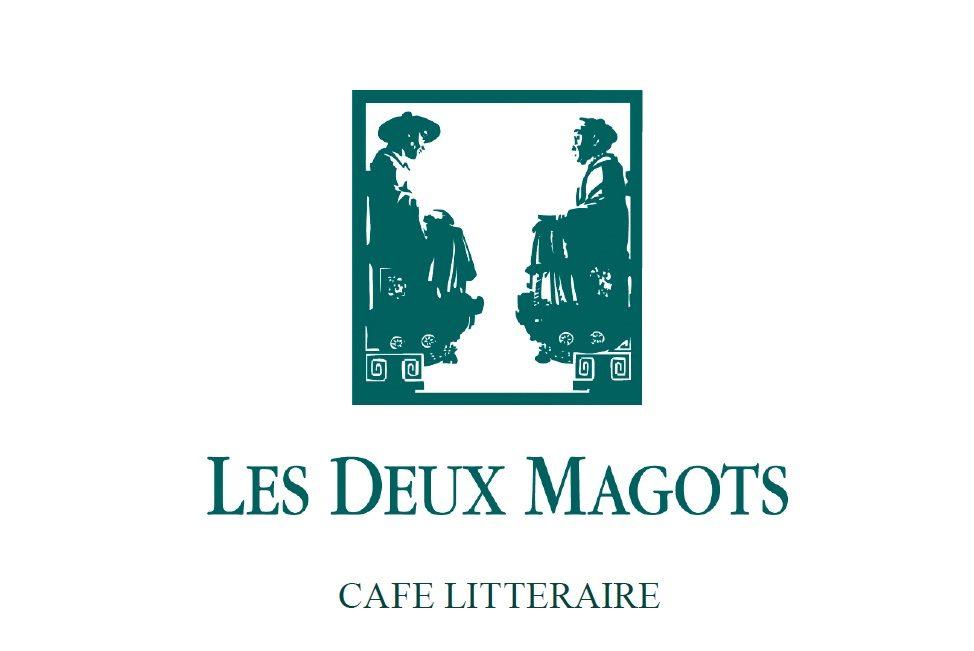 Trois livres sélectionnés pour la 80e édition du prix des Deux Magots