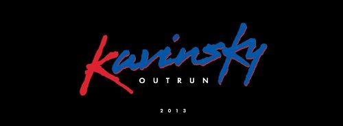 Le premier album de Kavinsky Outrun, sortira début 2013