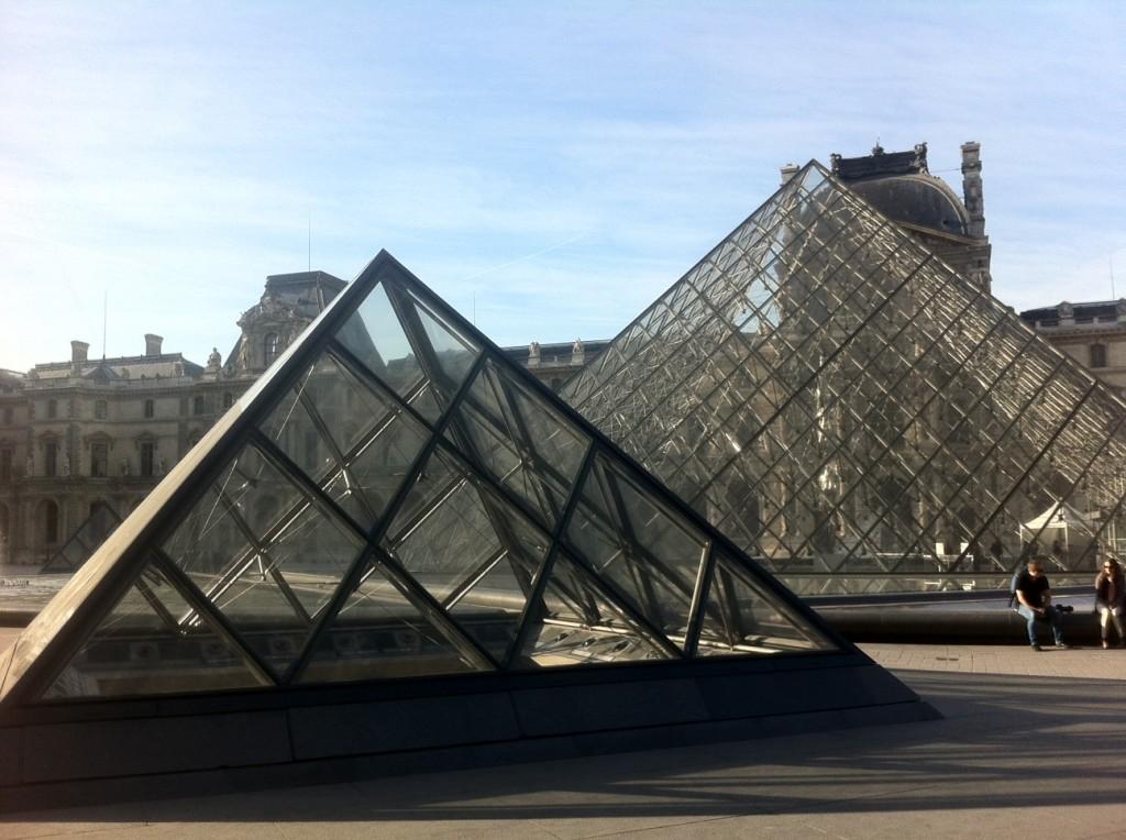 10 millions de visiteurs cette année au Louvre : record établi !