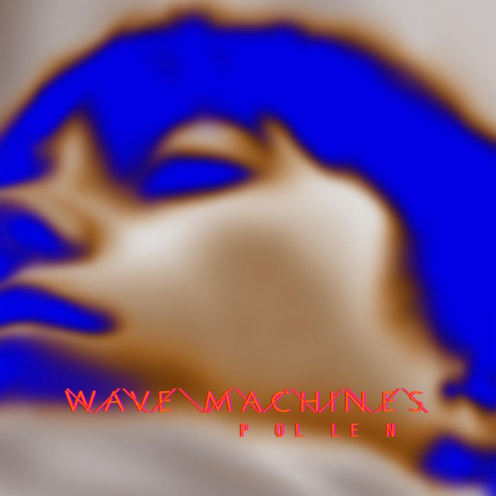 Le deuxième album de Wave Machines sortira en janvier 2013