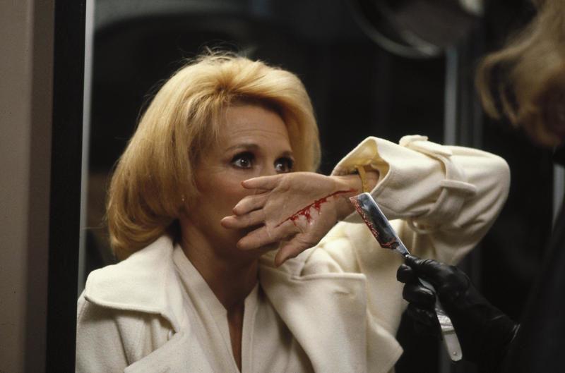 Deux excellents Brian de Palma avec Nancy Allen réédités chez Carlotta : Pulsions et Blow Out
