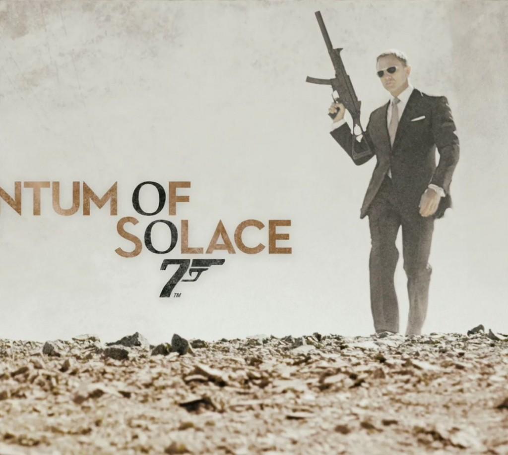 James Bond : l'escalade de la violence