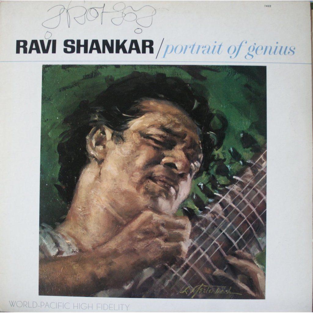 Décès du célèbre joueur de sitar Ravi Shankar