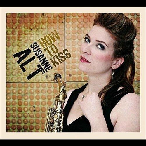 Interview:Susanne Alt, How to Kiss ou le charme du Jazz au féminin