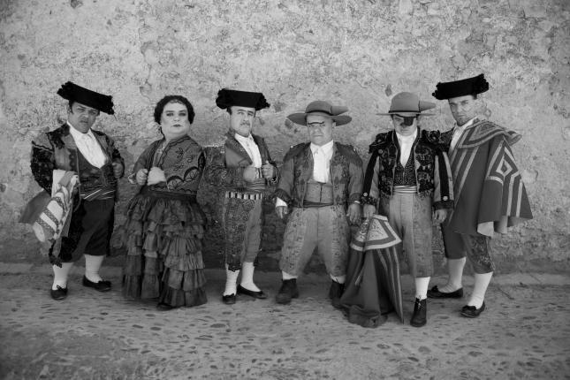 Blancanieves, toute la magie du conte de Blanche Neige à l'espagnole