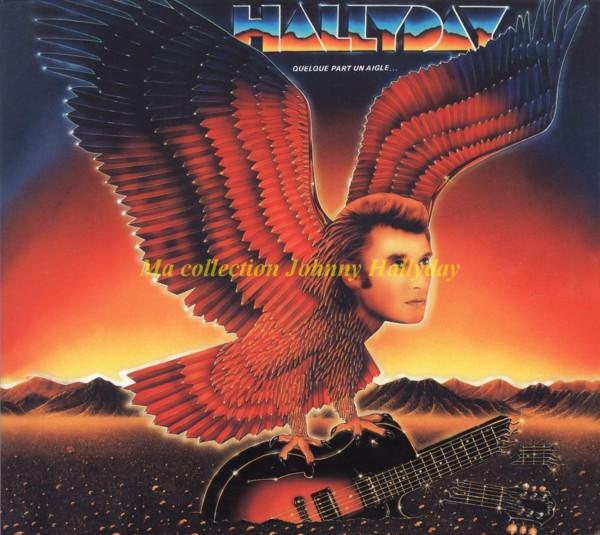 1982-Quelque-part-un-aigle-reedition-2000