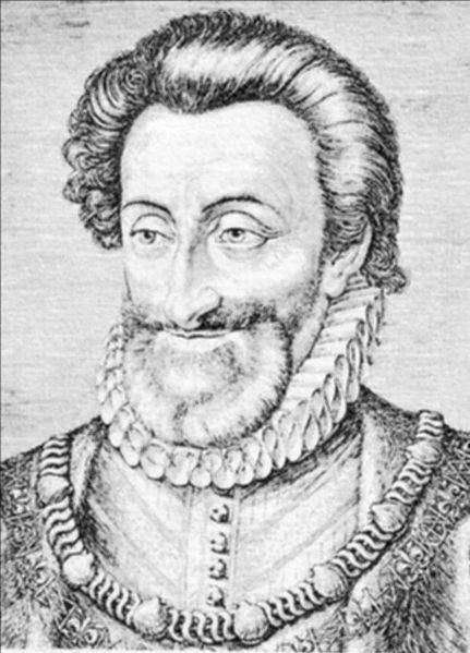 La tête d'Henri IV a encore parlé