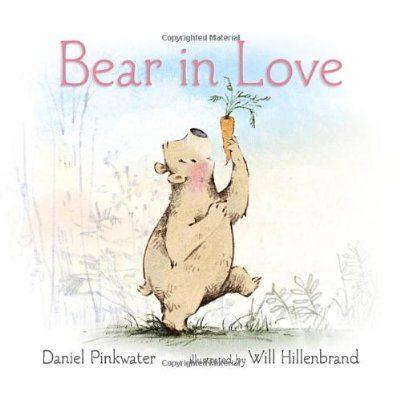 Un amour d'ami de Daniel Pinkwater et Will Hillenbrand