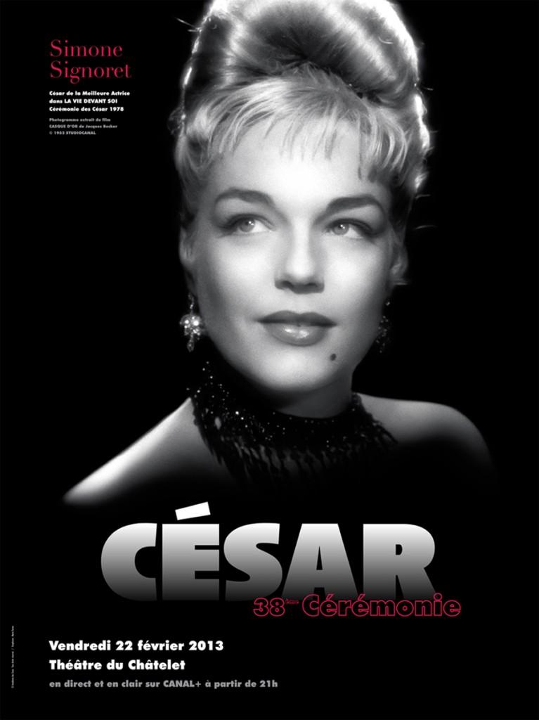 Et voici les nominations pour les Césars 2013