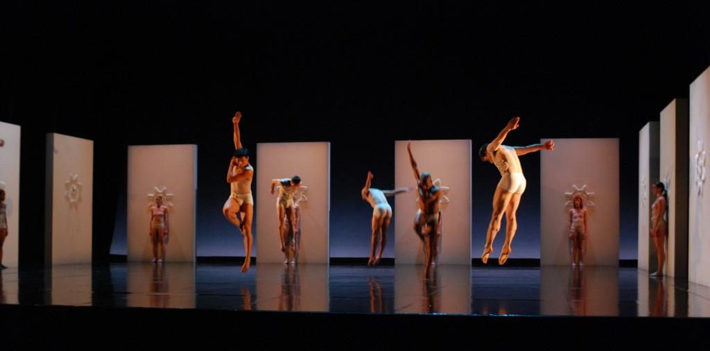 Le Ballet Preljocaj à l'opéra Garnier : un brillant hommage au compositeur Stockhausen
