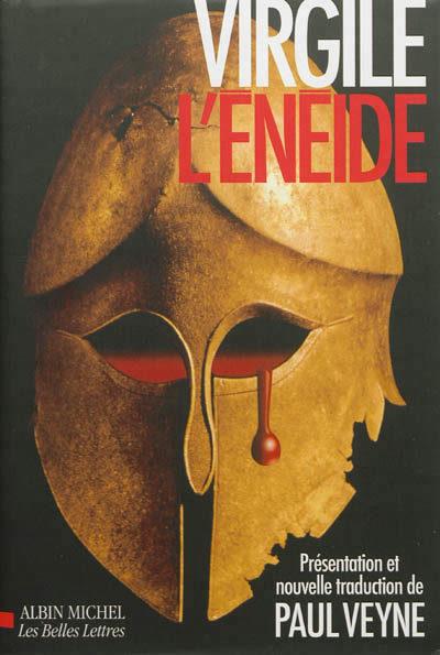 Paul Veyne propose une nouvelle traduction de L'Enéide