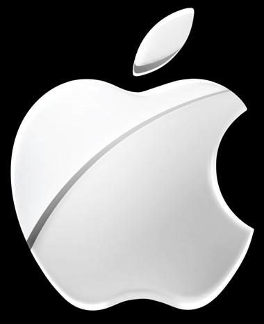 Un ver dans l'Apple store