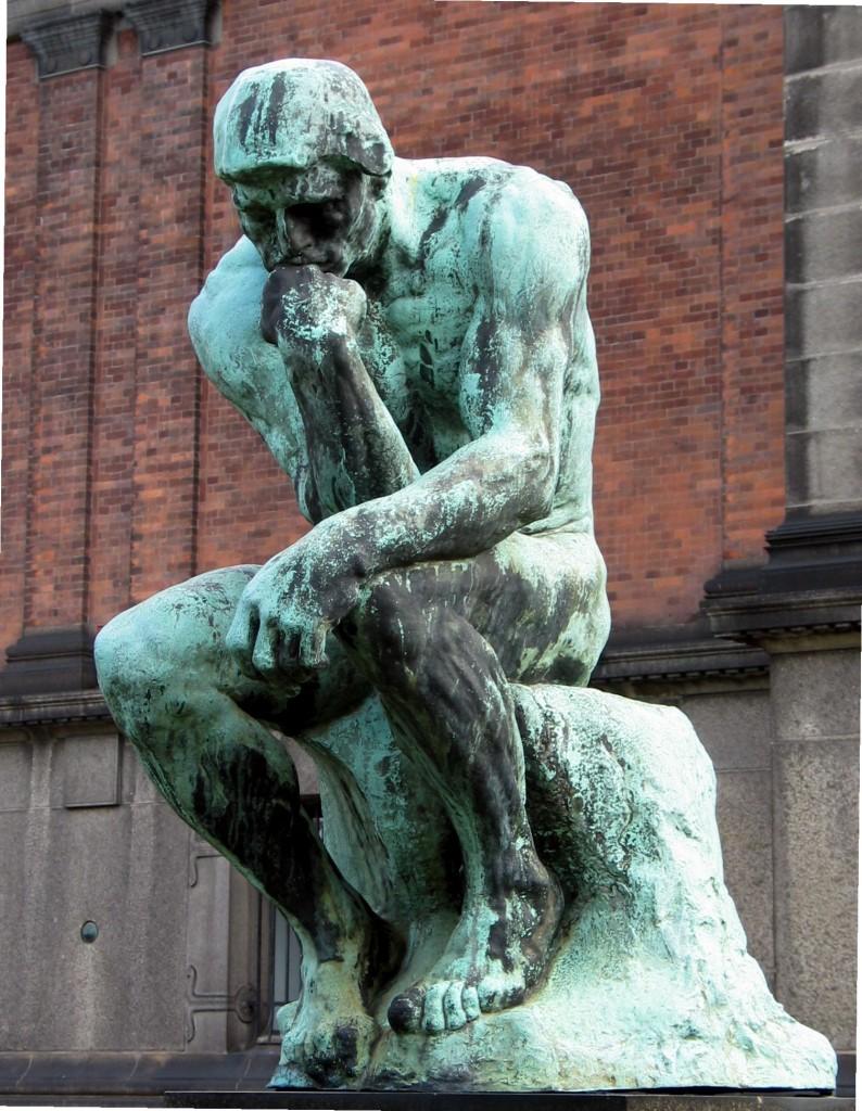 «Rodin, les Ailes de la Gloire» nouvelle exposition à Roissy
