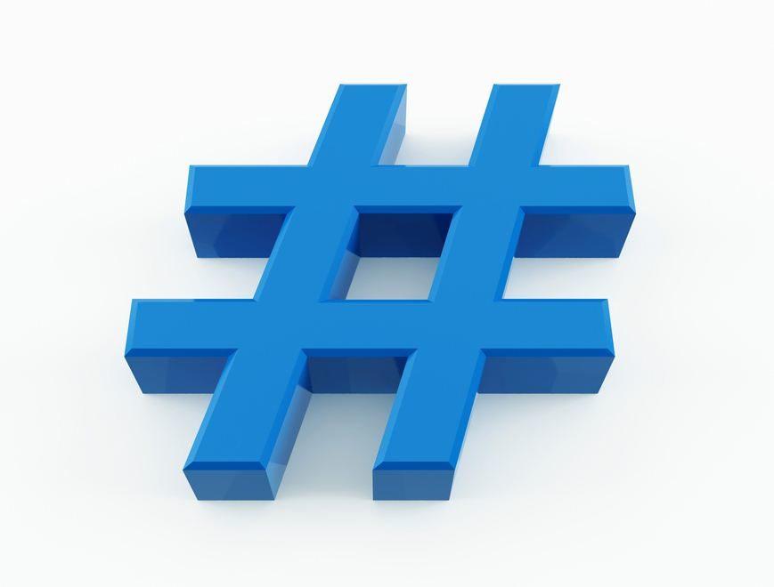 # Hashtag révolution #