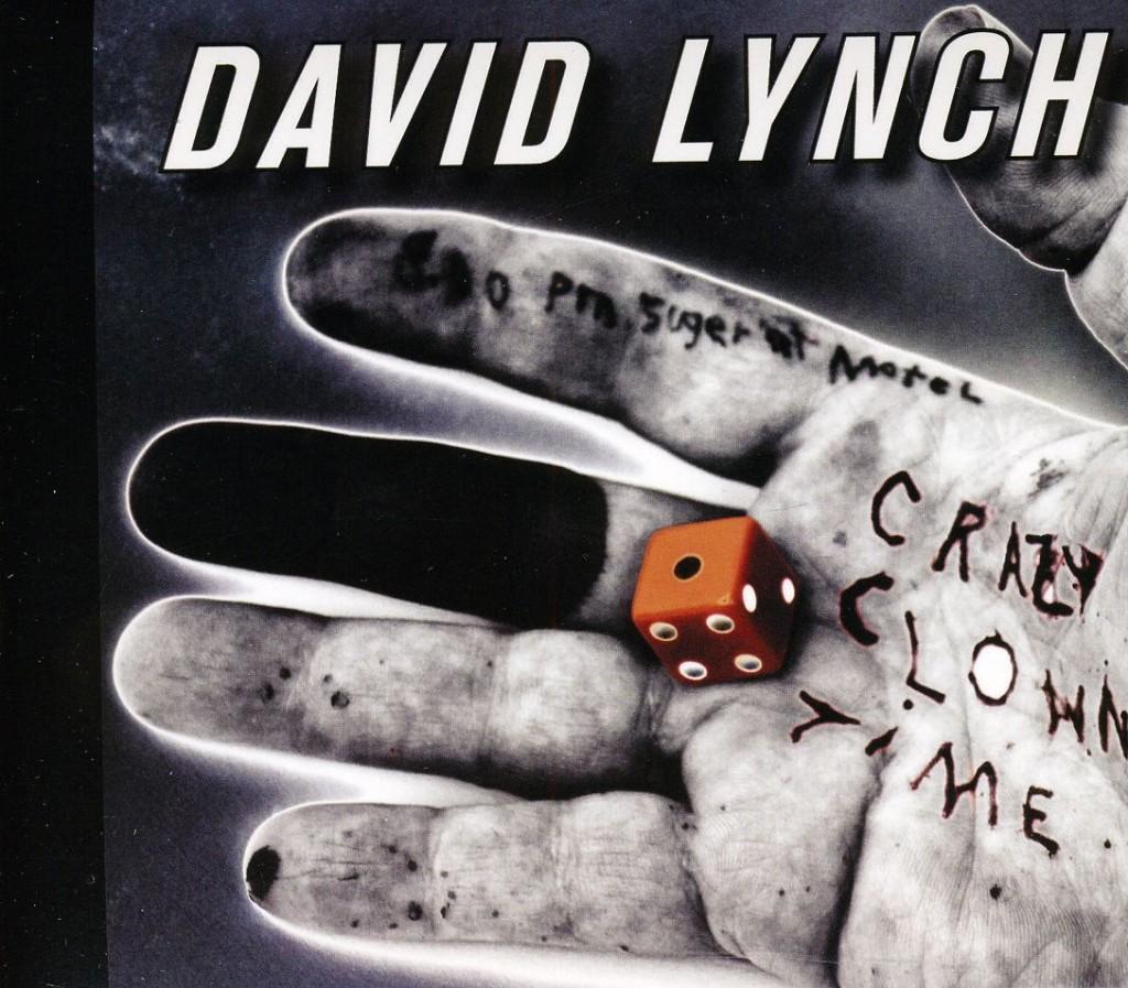 «Crazy Clown Time», la face électro blues de David Lynch