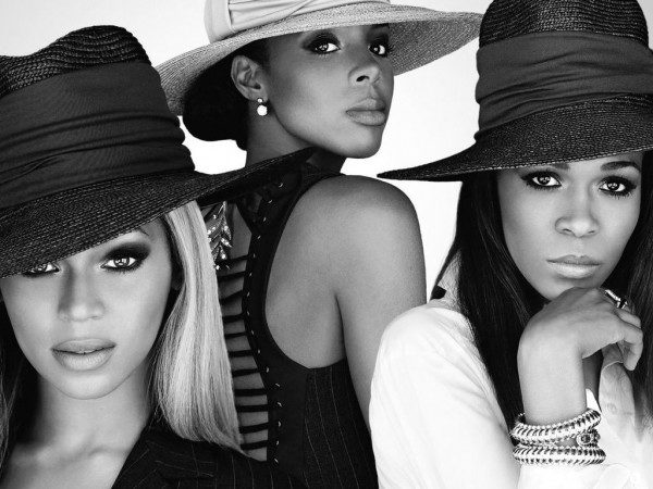 Destiny's Child : le retour?