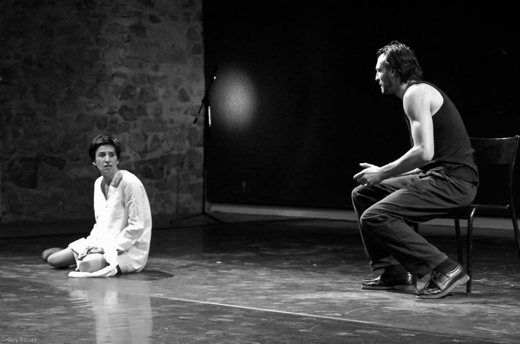 Gagnez 3×2 places pour «Le sourire de la morte» d'André Ducharme le 29 janvier à L'Etoile du Nord