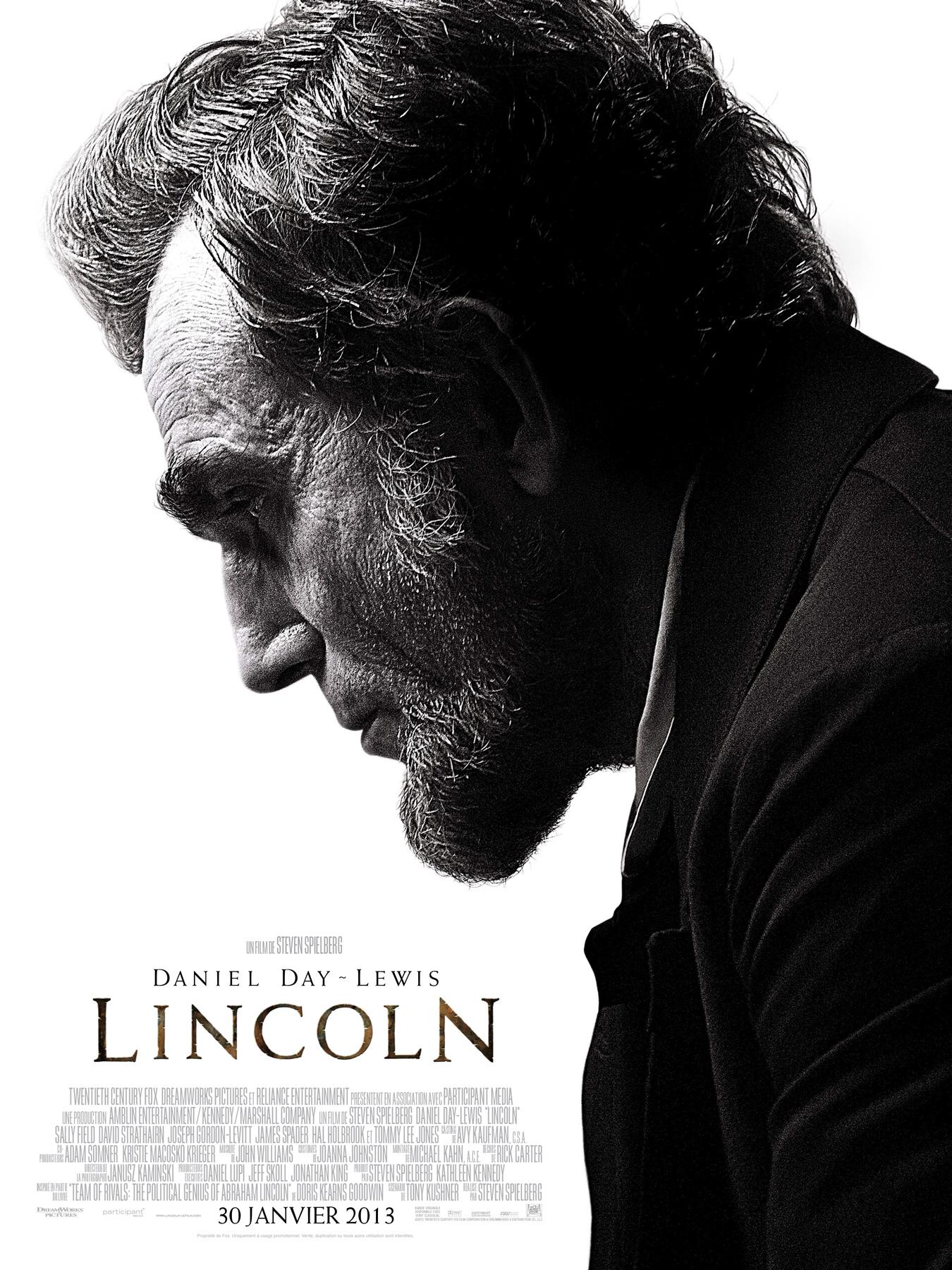 LINCOLN-Affiche-France