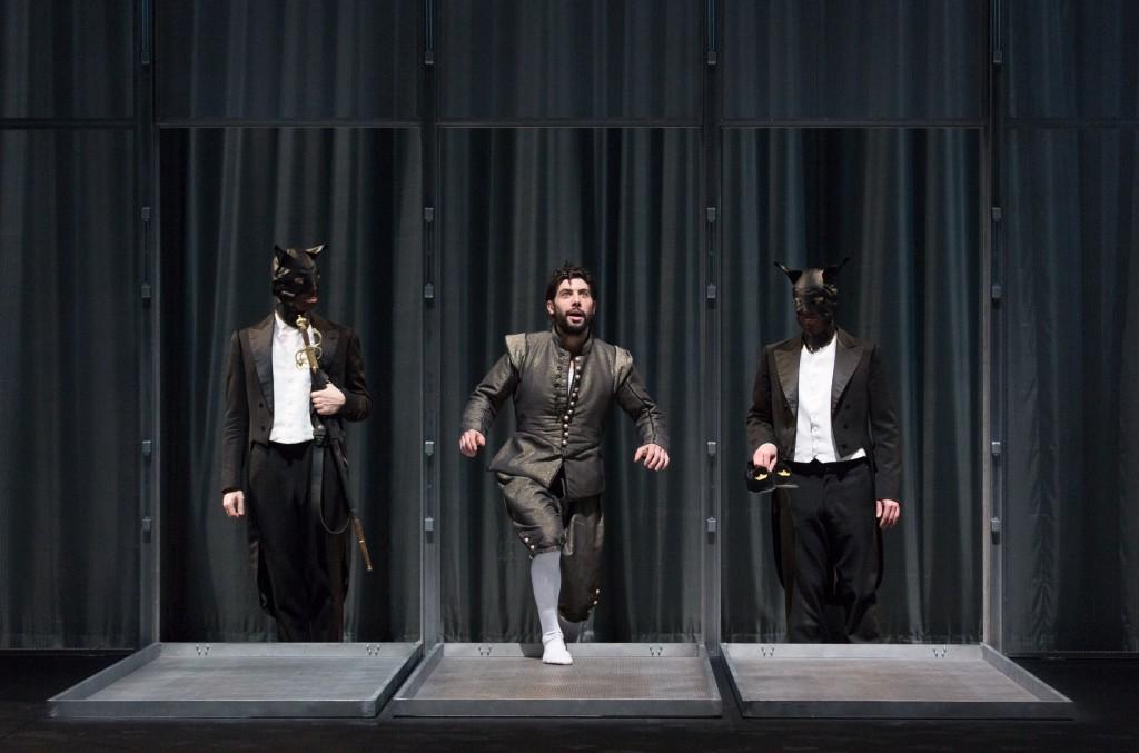 «La vie est un rêve» au théâtre 71 de Malakoff