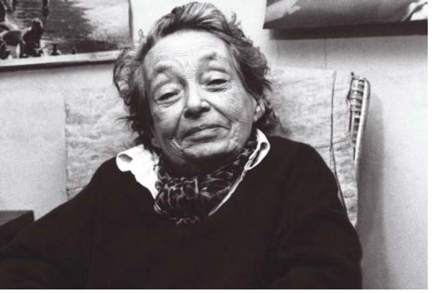 La Passion suspendue, un entretien inédit avec Marguerite Duras