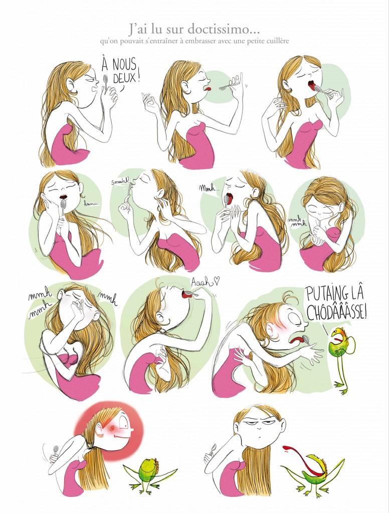 Gagnez deux bandes dessinées de Lulu Inthesky, «Lulu Il était une fois une princesse…»