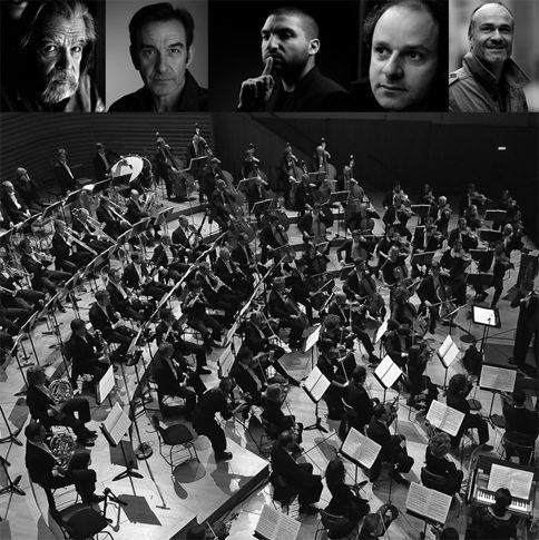 Présences 2013: Créations Méditerranéennes, Suite et fin…