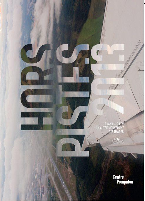 Hors Pistes au Centre Georges Pompidou du 18 janvier au 3 févrierp