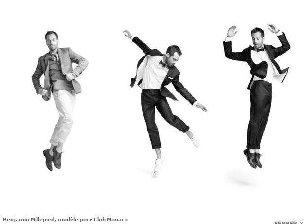 Benjamin Millepied devient le directeur de la danse de l'Opéra de Paris