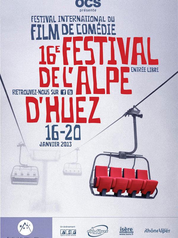 Palmarès du festival de l'Alpe d'Huez