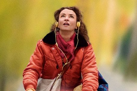 Camille Redouble, la comédie touchante de Noémie Lvovsky en dvd et Blu-Ray