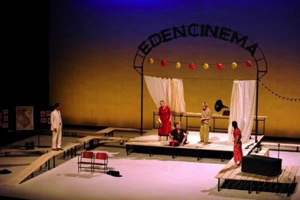 L'Eden Cinéma de Marguerite Duras à la Tempête