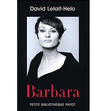 Barbara de David Lelait-Helo