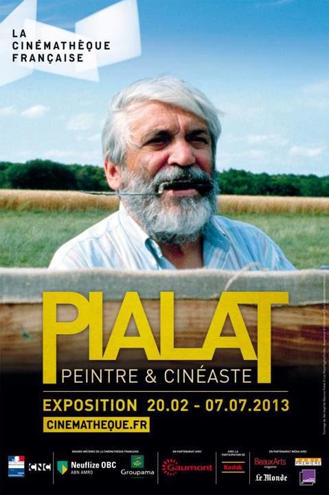 La cinémathèque met Pialat à l'honneur