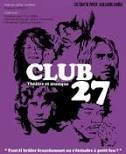 Le Club 27 à la Maison des Métallos