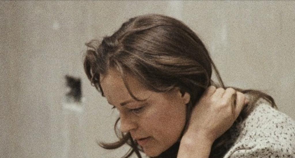 Réédition : Romy Schneider accepte de vivre sa mort en direct, pour la caméra de Bertrand Tavernier