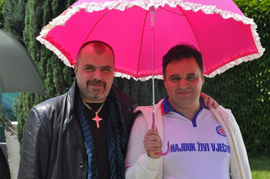 La parade, une comédie de Srdjan Dragojevic qui dresse un portrait aussi truculent qu'alarmant de l'homophobie en Serbie