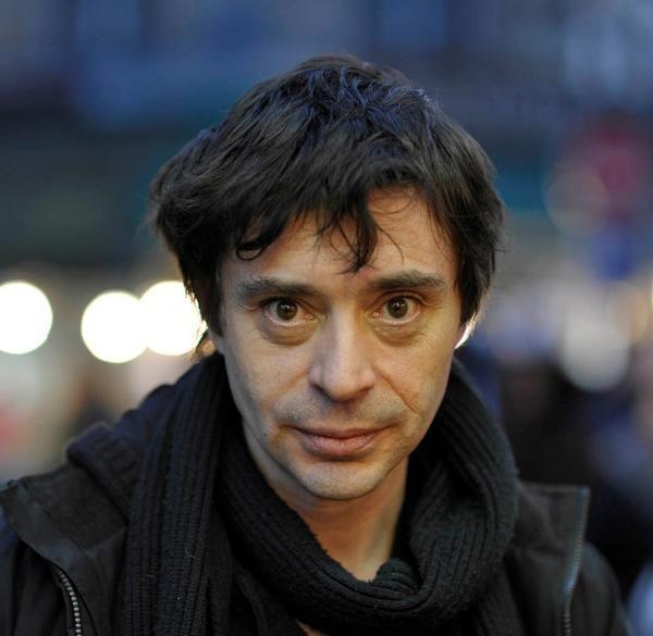 Pascal Mathieu revient «Sans motif apparent»