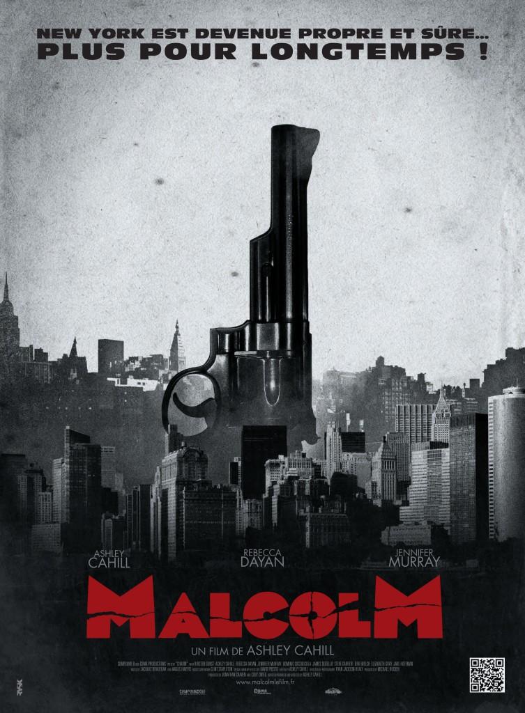 Malcolm : un remake raté de «C'est arrivé près de chez vous»