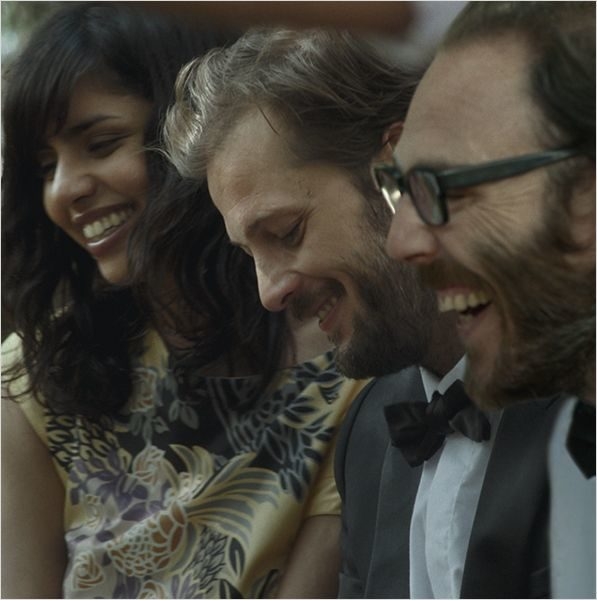 Mariage à Mendoza, jolie comédie mélancolique avec Nicolas Duvauchelle