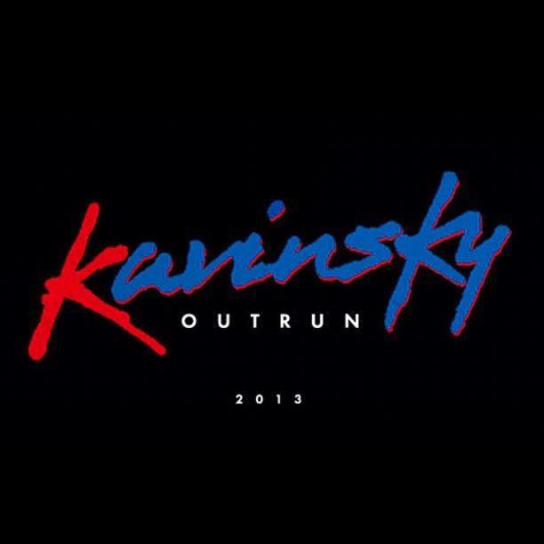 Kavinsky : Protovision