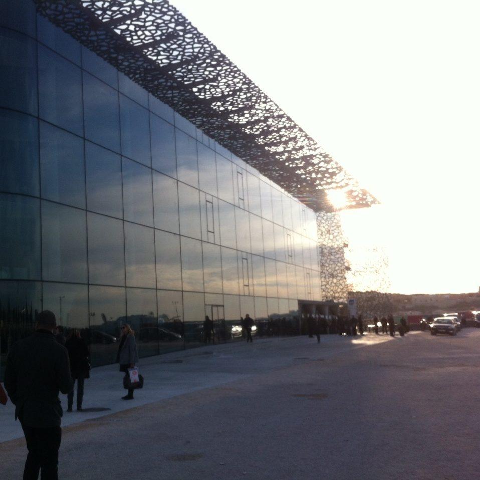 Marseille Capitale Européenne de la Culture 2013 retombe sur ses pieds