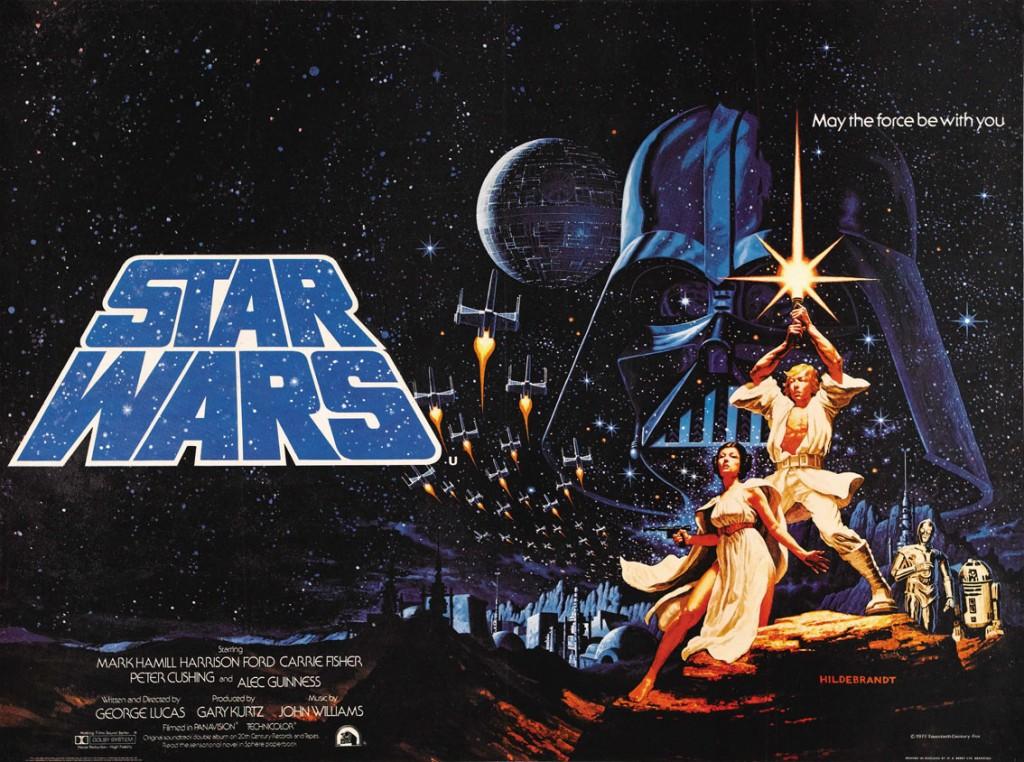 Bientôt un nouveau Star Wars … par J.J. Abrams