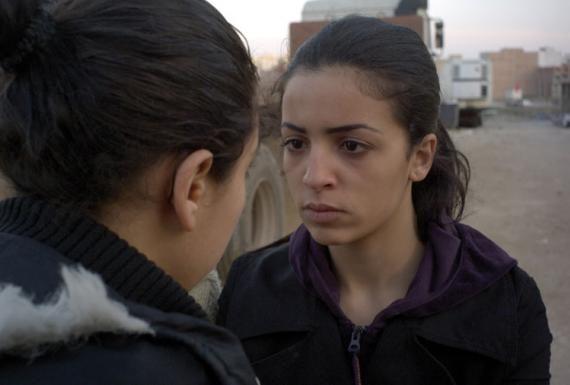 Sur la planche, de Leila Kilani : vie et destins de 4 jeunes-femme sà Tanger en dvd