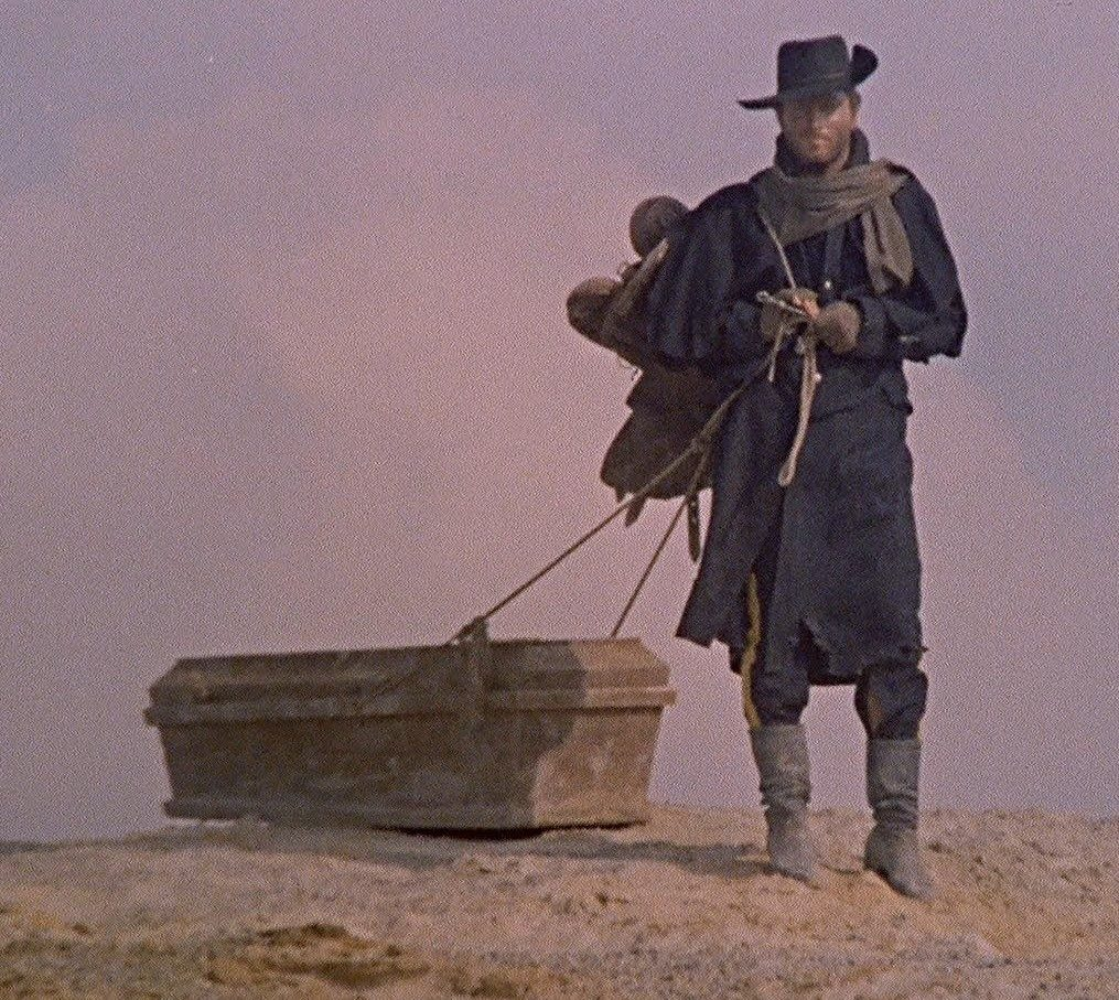 Django, le western qui a inspiré Tarantino, en salles le 23 janvier