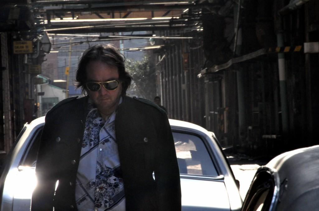 El Ultimo Elvis, la parabole tendre d'Armando Bo sur le déni de vie propre